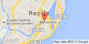 Agência dos Correios Recife