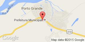 Agência dos Correios Porto Grande