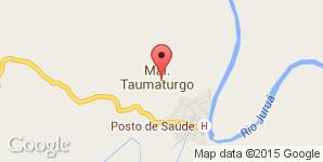 Agência dos Correios Marechal Thaumaturgo