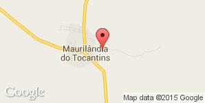 Agência dos Correios Maurilandia do Tocantins