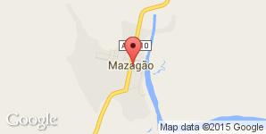 Agência dos Correios Mazagao