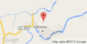 Agência dos Correios Calcoene