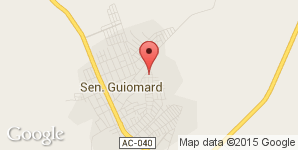 Agência dos Correios Senador Guiomard