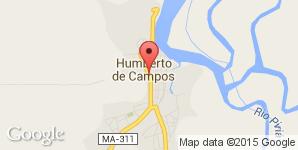 Agência dos Correios Humberto de Campos