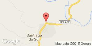 Posto dos Correios Santiago do Sul