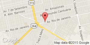 Embrace-Empresa Brasil Central de Engenharia Ltda - Nova Porto Velho