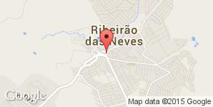 Ribeir�o das Neves