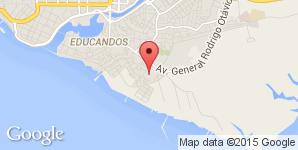 Diagrama Ar Condicionado Ltda - São Jorge