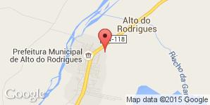 Engenharia Indústria e Construções - Alto do Rodrigues