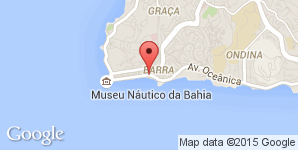Banda Naire - Barra