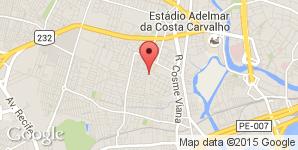 Clube Carnavalesco Mixto Vassourinhas - Afogados