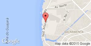 Ciaba-Centro de Instruções Alm Braz de Aguiar - Pratinha