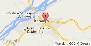 Empresa de Pesquisa Agropecuária do Estado do Rio de Janeiro - Vista P
