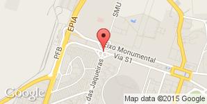 Hcb Hospital das Clinicas de Brasilia