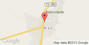 Vereda's Hotel Natividade / To