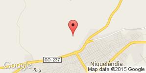 Jc Restaurante Industrial Niquelândia - Zona Rural