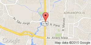 Novotel Manaus - Distrito Industrial