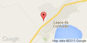 Hotel Lagoa da Ilha