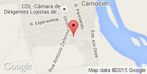 Boa Vista Resort e Conference Centre - Praia de Barreiras