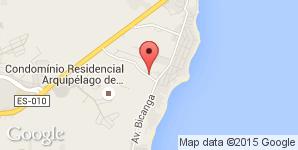 Pousada Pomar de Manguinhos - Praia de Jacaraípe