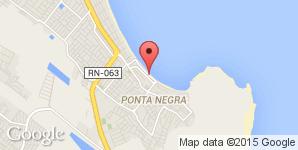 Praia Hotel Aquamarina - Ponta Negra