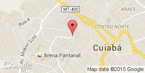 Pro-Info - Jardim Cuiabá