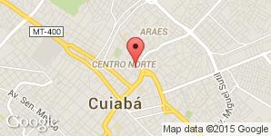 Dmt Diário Oficial - Centro Norte