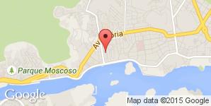 Jornal a Tribuna-Redação - Ilha Santa Maria