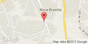 Mark Should Hosp Ind e Comércio - Vl Brasília