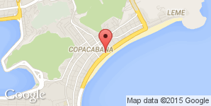 Luxor Copacabana
