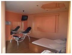 Motel chamonix - suites