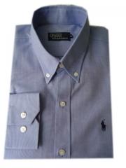 Camisa ralph lauren social