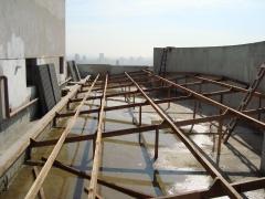 Coberturas padrão ltda     ligue; (11) 5562-8966            construção e reforma de telhados coloniais - coberturas - galpões - mezaninos - estruturas metálicas  - foto 3