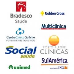 Planos de saúde Viamão Empresarial Individual - Foto 1