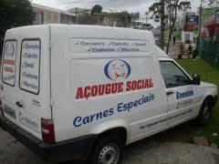 Açougue social - foto 3