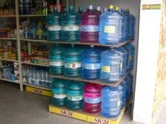 Marka D'água Distribuidora de Bebidas - Foto 1