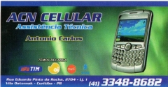 Acn celular - foto 5