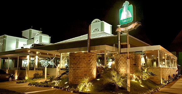 Restaurante Pipa Café