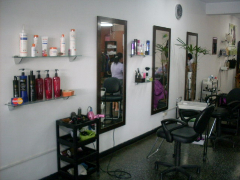 Tuca Hair Cabeleleiros