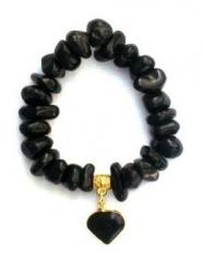 Harvorae - pulseira de Ônix