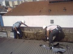 RS Telhados construção e reforma ORÇAMENTO GRATUÍTO (51)8194-7214