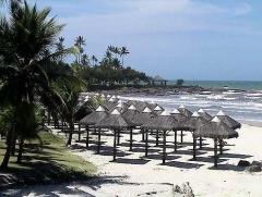 Praia do sul -ilhéus
