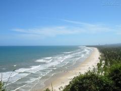 Praias de ilhéus