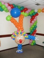 Sanny & cia balloon designer - foto 22