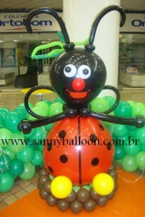 Sanny & cia balloon designer - foto 18