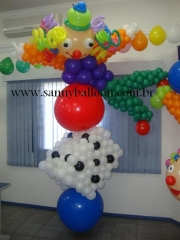 Sanny & cia balloon designer - foto 7