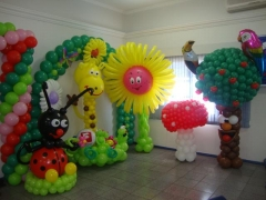 Sanny & cia balloon designer - foto 2