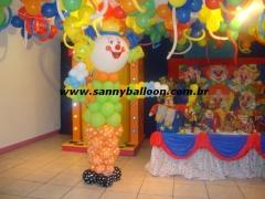 Sanny & cia balloon designer - foto 10