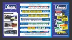 SinalizaÇÃo de seguranÇa placas e adesivos