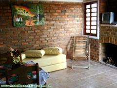 Interior chalés